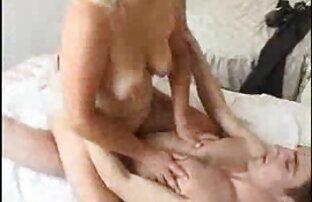 Das paar engagiert reife grosse titten in anal bis zum Fluss